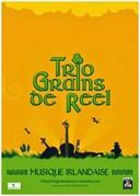 Icone Trio Grains de Reel