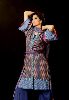Khaddi Winter Pret Collection 2014-2015 fashionwearstyle.com