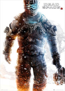 Dead Space 3 Thumb