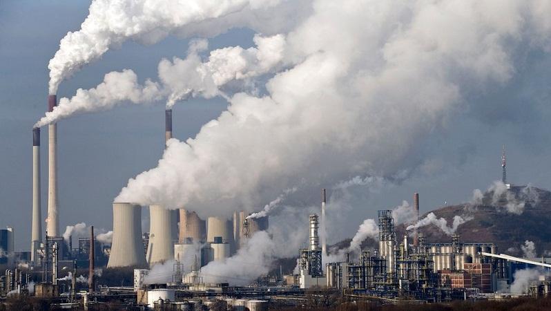 Polusi dan Masalah Pencemaran Lingkungan di Cina