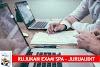 Rujukan dan Contoh Soalan Peperiksaan Online Juruaudit / Penolong Juruaudit