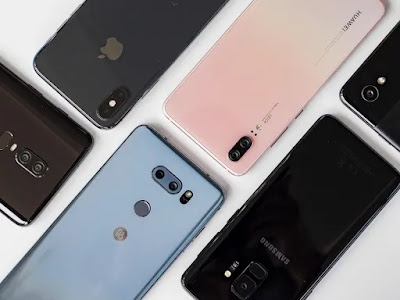 New Smartphones 2019 And 2020 We test and catalog hundreds of mobile phones for 2019 and 2020