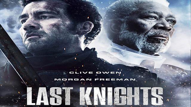 Last Knights (2015) Hindi Dubbed Movie 720p BluRay Download