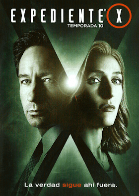 The X Files - Temporada 10