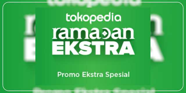 Ramadan Ekstra, Kejutan Belanja Online | adipraa.com