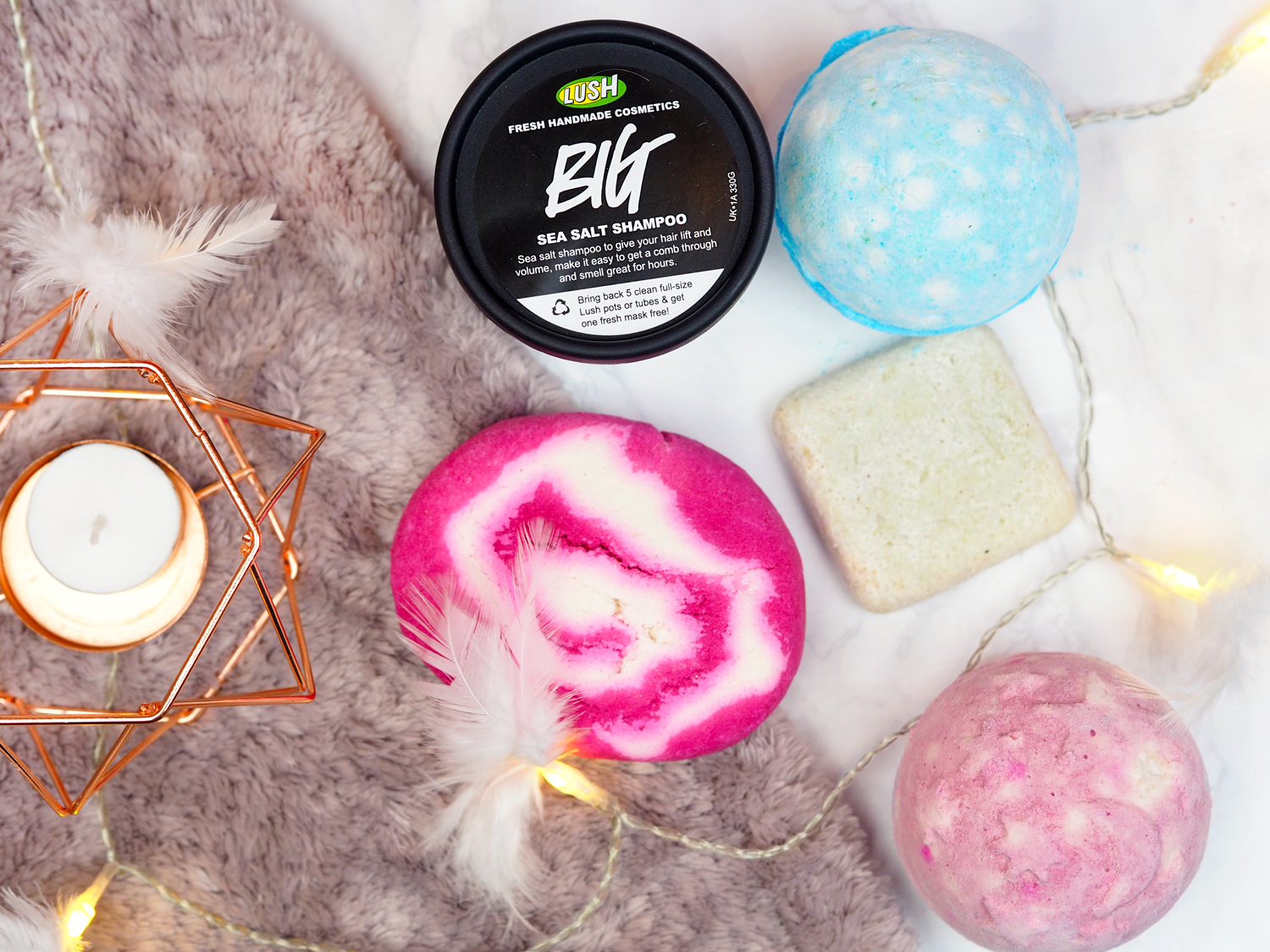 Top 5 Lush Products Comforter Big Frozen Buffy Twilight