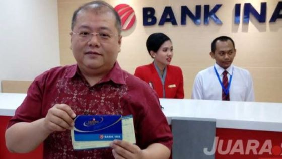 Alamat Lengkap dan Nomor Telepon Kantor Bank Ina di Denpasar