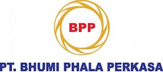 LOKER LIFTING SUPERVISOR PT. BHUMI PHALA PERKASA SUMBAGSEL MEI 2020