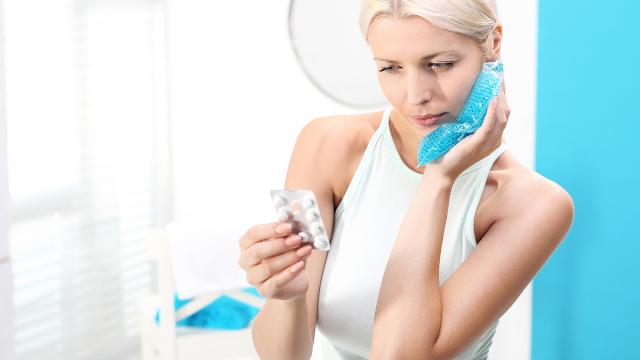 cara sembuhkan sakit gigi