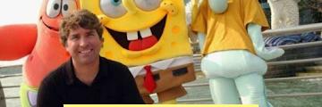 Meninggalnya Stephen Hillenburg Sang Pencipta spongebob squarepants