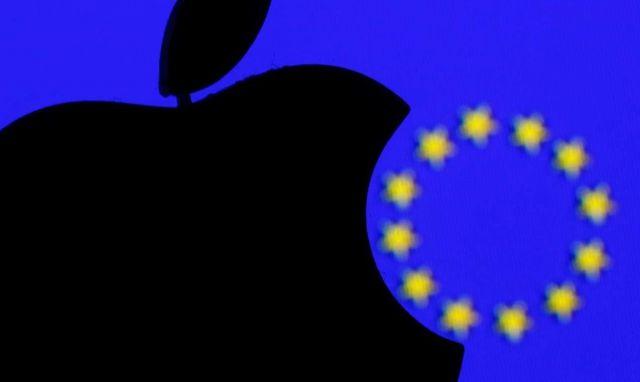 ΑΜ ΠΩΣ! ΤΟ ΓΕΝΙΚΟ ΔΙΚΑΣΤΗΡΙΟ της Ευρώπης ακύρωσε πρόστιμο 13 δισ. ευρώ (για φόρους) στην Apple...