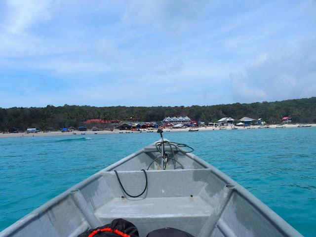 islas perhentian fotos