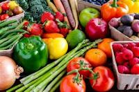 Los 5 alimentos que no deben faltar en tu dieta primaveral