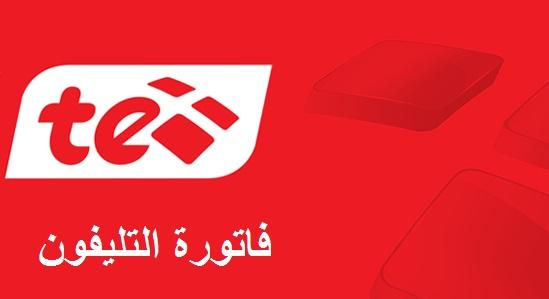 الاستعلام عن فاتورة التليفون الأرضى يناير 2017 عبر رابط مباشر موقع المصرية للإتصالات