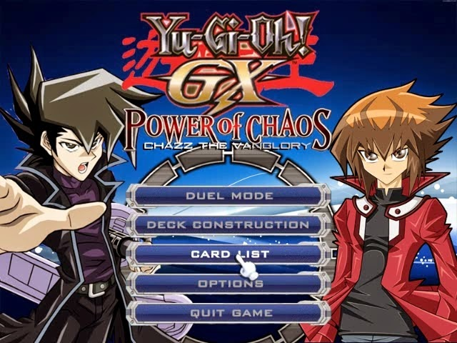 Download Yu-Gi-Oh! - The Legend Reborn for Windows 10,7,8 ...