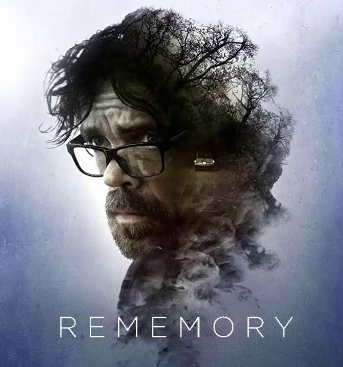 Rememory [2017] [DVDR] [NTSC] [Subtitulado]