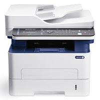 Xerox WorkCentre 3215 Printer Driver