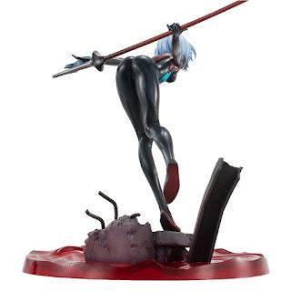 GEM Ayanami Rei [Tentative Name] de Neon Genesis Evangelion Evangelion the new movie, Megahouse