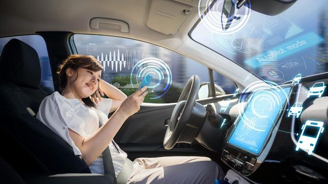 Teknologi Terbaru Dunia dari Otomotif
