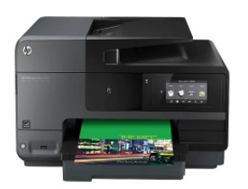 HP Officejet Pro 8660 e-All-in-One Printer Driver Downloads