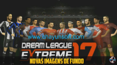 Download Game Dream League Extreme 17 Apk Data