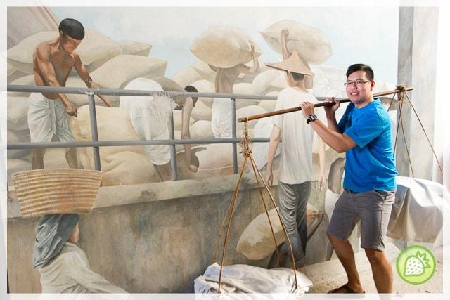 متحف صُنع في بينانج التفاعلي
