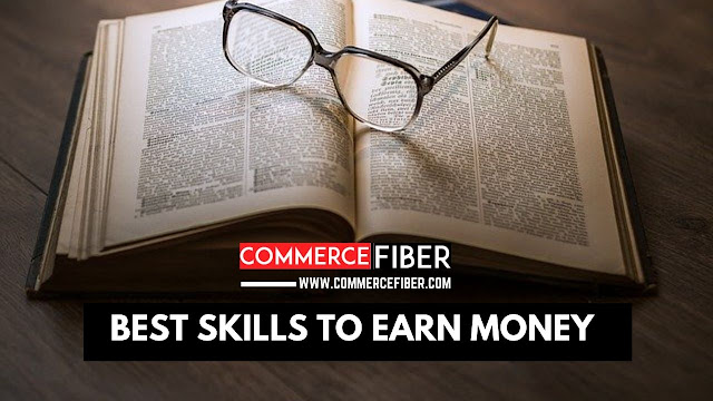 best skills to earn money