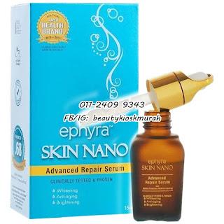 Ephyra Skin Nano