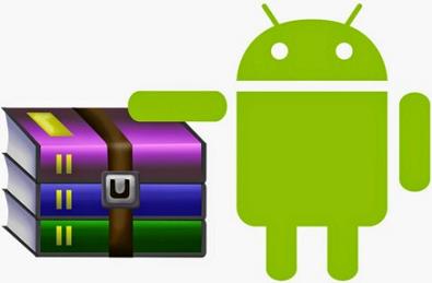 Cara Mudah Buka File Rar dan Zip di HP Android Terbaru