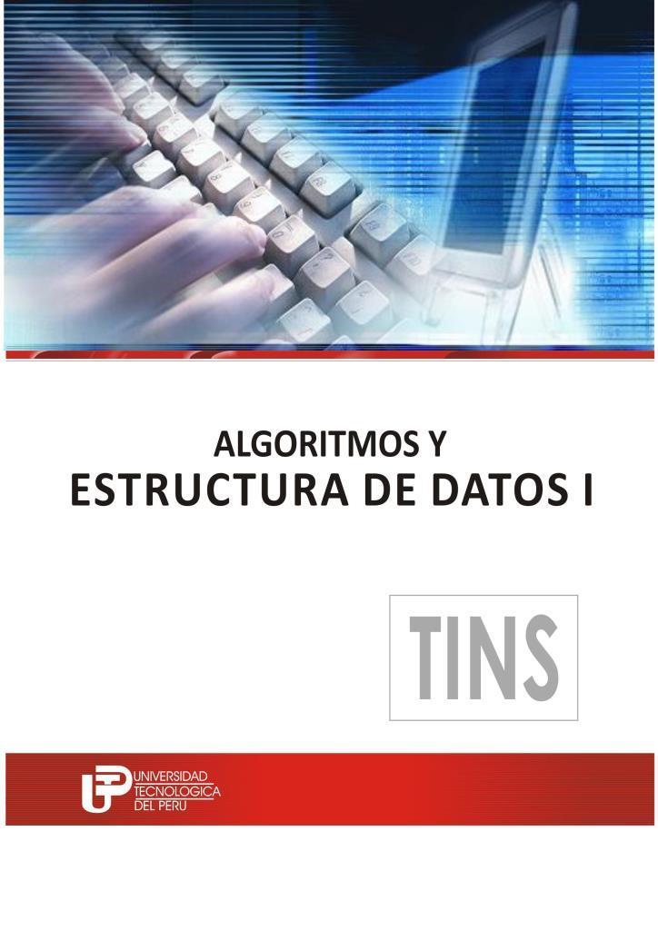 Algoritmos y estructura de datos I: Telecomunicaciones – UTP