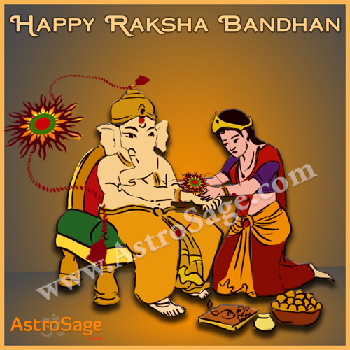 Raksha Bandhan Muhurat and rituals are here to help you in having the best of this festival.