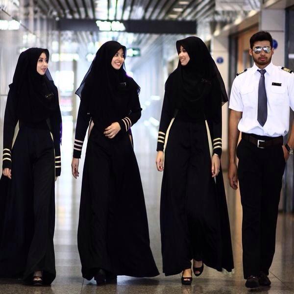 Pramugari Malaysia Patut Bertukar Wajah!