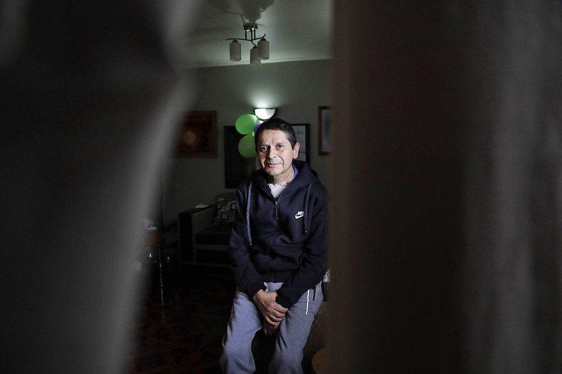 La impactante historia del paciente que estuvo cinco meses internado por Covid