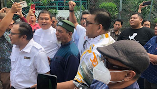 Lokman dakwa Dr M campur tangan kes Najib
