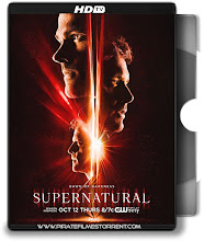 Supernatural 13ª Temporada – WEB-DL | HDTV | 720p | 1080p Torrent Dublado / Dual Áudio | Legendado (2017)