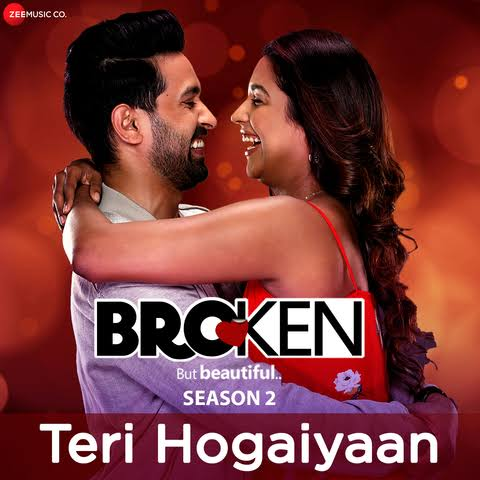 TERI HOGAIYAAN Love song lyrics, Written By Vishal Mishra.