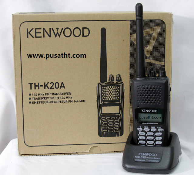 Kenwood TH-K20A