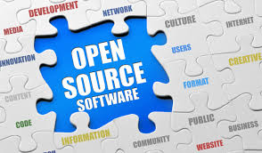 pengertian open source