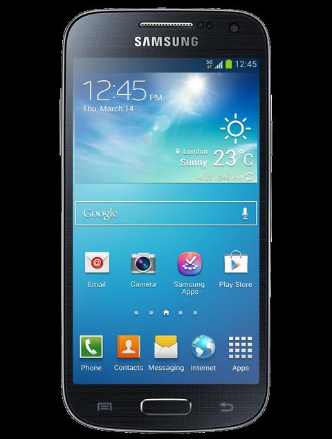 Samsung Alpha