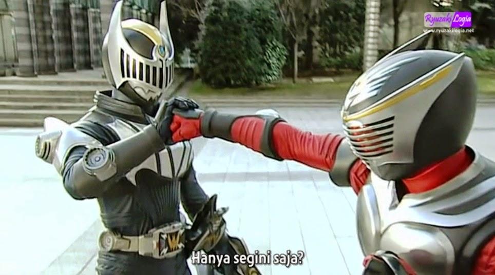 kamen rider ryuki episode 11 facedl