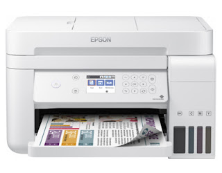 Epson EcoTank L6176 Driver Download, Review And Price