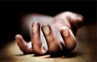 नहर में बहती मिली अज्ञात व्यक्ति की लाश | #NayaSaveraNetwork