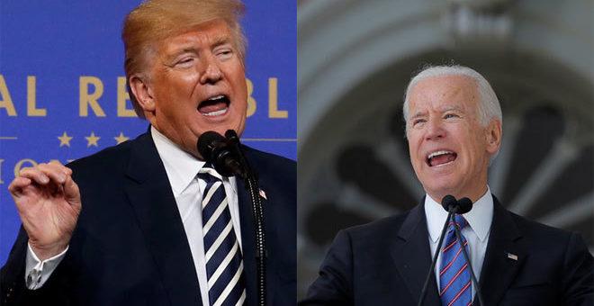 """Elezioni Usa: Biden verso la vittoria. Trump: """"Non è finita"""""""