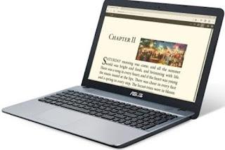 Spesifikasi Laptop ASUS X441MA