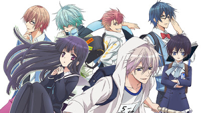 Hatsukoi Monster Episode 1 - 12 Subtitle Indonesia Batch