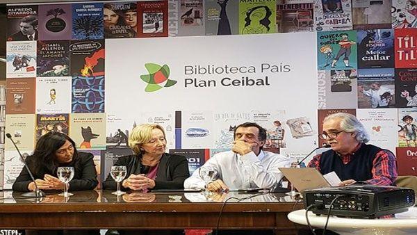 Uruguay abre biblioteca digital con mas de 4.000 libros en línea