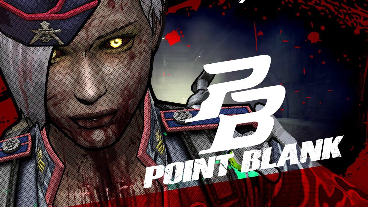 GamingJogosBr: Point Blank