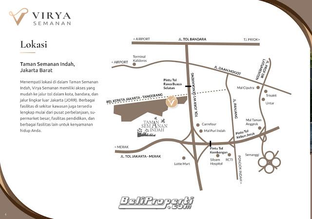 Virya Residence Semanan