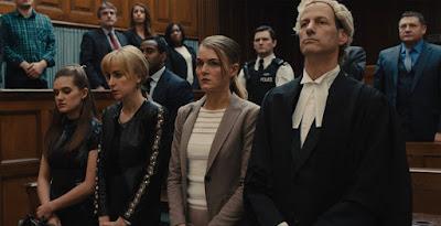 Drama Movie Burn Victim Love Family Sadness Rebirth Rebuild Abuse