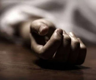 election-worker-died-dumka